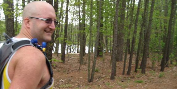 Hour Run Sandy Bottom Nature Park